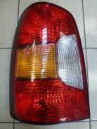 Задний фонарь. Hyundai Trajet D4BB