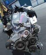 Двигатель на Nissan Qashqai J10 MR20DE
