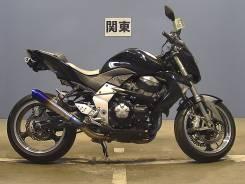 Kawasaki Z 1000, 2007