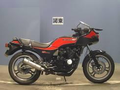 Kawasaki GPZ 400. 400куб. см., исправен, птс, без пробега. Под заказ