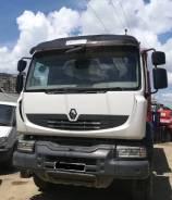 Renault Kerax, 2013