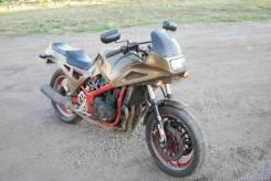 Suzuki. 400куб. см., исправен, птс, с пробегом