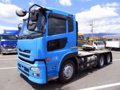 Nissan Diesel Quon, 2012