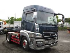 Mitsubishi Fuso Super Great, 2013