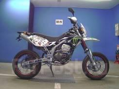 Kawasaki D-Tracker, 2004