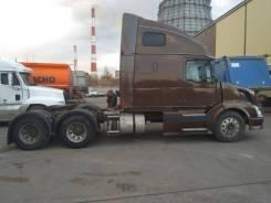 Volvo VNL 670. Продается седельный тягач, 15 000куб. см., 37 000кг., 6x4