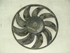 Вентилятор Радиатора Охлаждения Nissan Nissan [1014626]