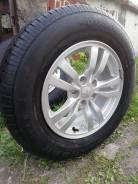 """Комплект колёс. Yokohama R16. 6.5x16"""" 5x114.30"""