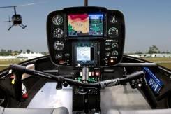 Вертолет Robinson R 66 Turbine 2018 Года выпуска под заказ с Европы