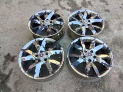 Литые диски r16 / абсолютно ровные и без ремонтов