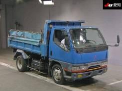 Mitsubishi Fuso Canter, 1993
