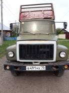 ГАЗ 330730, 1994