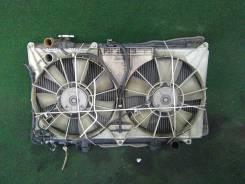 Радиатор основной TOYOTA ARISTO, JZS160, 2JZGE, 023-0021230
