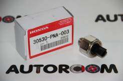 Датчик детонации. Honda: Elysion, Accord, Element, CR-V, Odyssey, Accord Tourer, FR-V, Edix, Stream, Civic, Integra, Stepwgn Двигатели: K24A, J30A4, K...