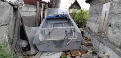 Продам лодку казанка 5М4