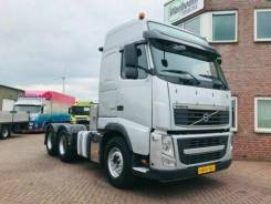 Volvo FH500, 2012