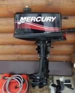 Продается лодочный мотор Mercury 5