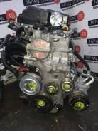 Двигатель Toyota Passo Sette M502E Noah S402E 3SZ-VE