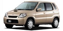 Пружины Передние OBC Suzuki Kei, HT51S, HT81S Suzuki Swift