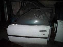 Дверь Toyota Vista, левая передняя