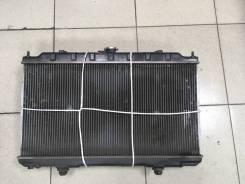 Радиатор Nissan Wingroad VFY11