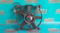 Вентилятор радиатора кондиционера Suzuki Escudo, TA01W