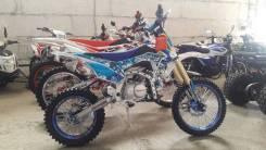 Motoland CRF 125E, 2020