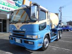 Mitsubishi Fuso Super Great. , 17 730 куб. см., 6 000,00 куб. м. Под заказ