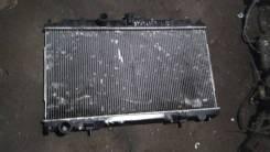 Радиатор охлаждения двигателя. Nissan Bluebird Sylphy Nissan Primera, P12, P12E Nissan Almera, N16 QR20DD, QR20DE, QR25DD