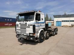 Scania R143. Продам тягач скания, 14 000куб. см., 60 000кг., 8x4