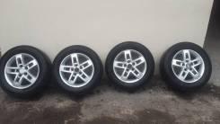 "Продам колеса. x15"" 5x114.30 ET46 ЦО 60,8мм."