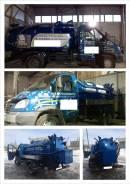 ГАЗ 3310 Илосос, 2012