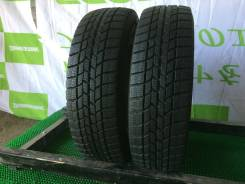 Goodyear Ice Navi 6. Зимние, без шипов, 2016 год, 5 %, 2 шт