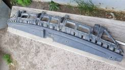 Накладка на бампер. Hyundai Solaris, HCR Двигатели: G4FC, G4LC