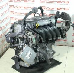Двигатель TOYOTA 2NZ-FE для IST, VITZ, PROBOX, COROLLA, FUNCARGO, BB, PORTE, WILL VI, WILL CYPHA. Гарантия, кредит.