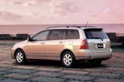 Пружины Передние Усиленные +20 ММ Toyota Corolla Fielder Corolla Runx