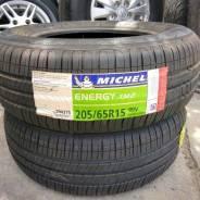 Michelin Energy XM2. Летние, без износа
