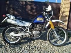 Suzuki Djebel 200, 2001