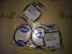 Прокладка (уплотнительное кольцо) гильзы цилиндра комплект (4шт)