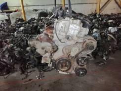 Двигатель в сборе. Nissan: Qashqai+2, Teana, X-Trail, Serena, Qashqai Двигатели: HR16DE, K9K, M9R, MR20DE, R9M, QR25DE