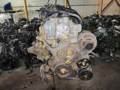Двигатель в сборе. Nissan: Qashqai+2, Teana, X-Trail, Serena, Qashqai Двигатель MR20DE