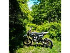 Regulmoto PIT-Bike 125cc, 2018