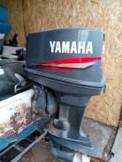 Продам мотор yamaha 85