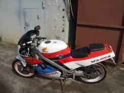 Honda VFR 400, 1994