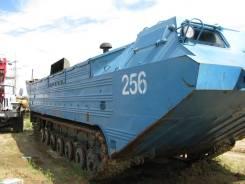 ПТС-2, 1984