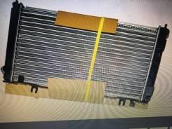 Радиатор основной