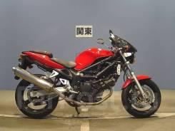 Suzuki SV 400, 2004