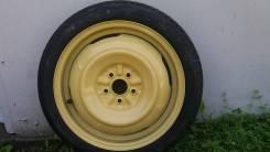 Запасное колесо R16 5*100 Toyota Prius 2006, NHW20, 1Nzfxe
