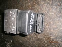 Блок ABS. Nissan Cefiro, A33 VQ20DE