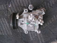 Компрессор кондиционера Toyota BB 1NZ NCP31
